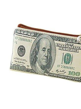Vin Wlgreatsp Pound Canvas Handtasche Bill Bifold Papiergeld Wallet Beauty Euro OUOP1Hwrq