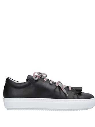 amp; Tennis Sneakers Basses Chaussures Semicouture O4qwSaAx