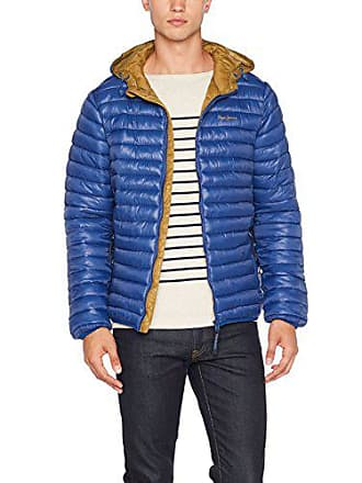 Xl Pm401458 Jeans London Ons Pepe Manteau Blueprint Homme tw0qwdU
