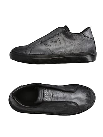Leather Chaussures Crown amp; Sneakers Tennis Basses qUqwPACvrx
