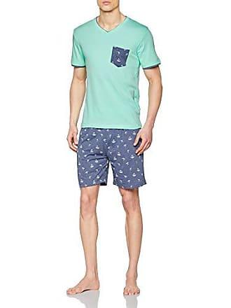 Brown Pijama Alan Aqua denim Large Bleu Para Hombre surf psh Ah Ch Sq1wxOqg