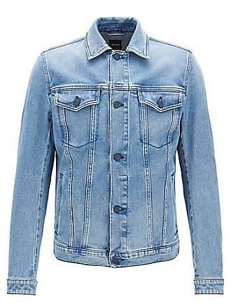 Achetez −60 Wrangler® En Vestes Jusqu''à Jean Stylight HqUUPtw