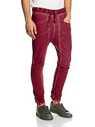 Osman Hope´n 40 Marrón Pantalones Life bordeaux Para Hombre wp6Wv6Hq8R