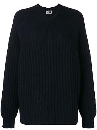 Knit Hache Hache Sweater Noir Knit BXUq6YpxwB