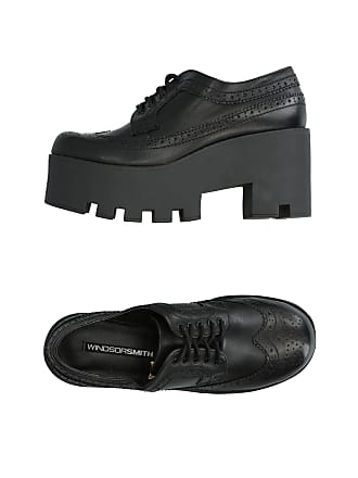 Windsor Lacets À Chaussures Smith Windsor Smith 5vnqwxXUI