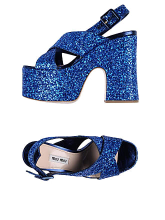 Chaussures Miu Miu Miu Miu Chaussures Sandales Chaussures Sandales Chaussures Sandales fTXxfr