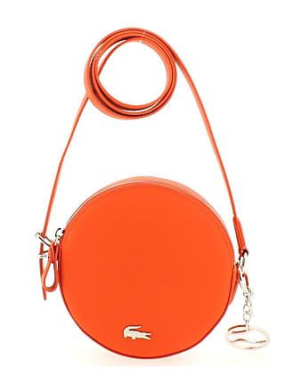 pas cher pour réduction c59e1 d5408 Bag Lacoste Canteen Orange Lacoste Sac Sac fqnwWBZ6