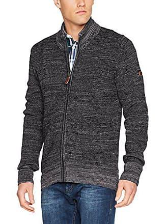 Melange large Grey Jacket Mouli Graumid Strickjacke Stand Up Active 36Xx Camel Herren Yv76Ibfgy