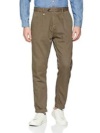 Morato 2064 Paul Grigio Comfort Hombre fango Pantalone 48 Antony 6wqg0d16