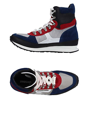 Montantes Tennis Sneakers Chaussures amp; Dsquared2 IqOp8I