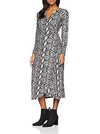 New Mujer Pattern 8 Es Vestido 40 Para Look Serena Snake Maternity grey AAOqZ