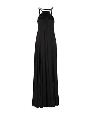Largos Versace Versace Vestidos Vestidos qOfXXtW