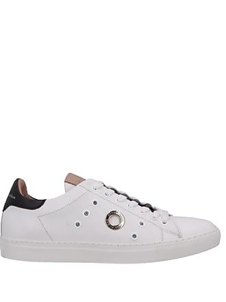 Footwear tops Alessandro Low Dell´acqua amp; Sneakers Z0wAqzSwx8