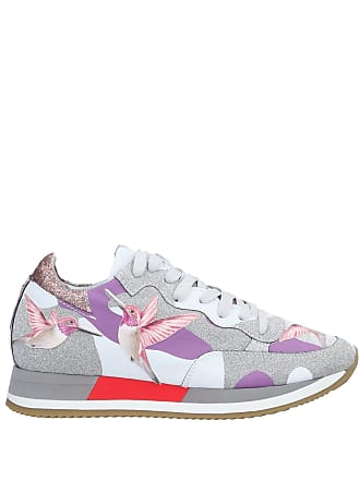 amp; Basses Tennis Chaussures Philippe Sneakers Model Tcpw8wqt