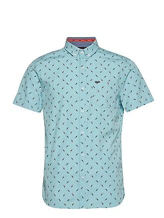 Shirt Shoreditch Superdry S Premium s 6YnfUSq