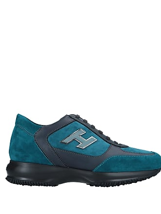 Chaussures Sneakers Basses Hogan Tennis amp; OdaxqwS