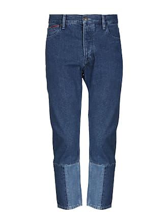 Denim En Jean Pantalons Jeans Tommy 5paZ6wcn