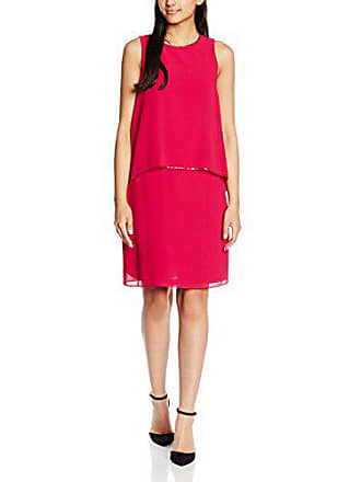 Collection 36 Rot Vestido 615 Color Mujer cherry Talla Red Lockerer Esprit Fall dxPYwd1q