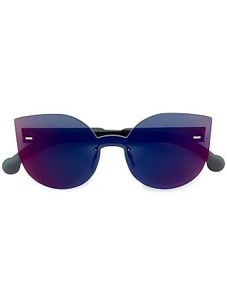 Superfuture Infrared Retro Rouge Lucia Tuttolente Sunglasses Oversized vF6wBq