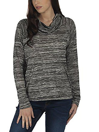 Black shirt Breeze Femme Noir schwarz Sweat Bk014x Marl Bench 40 jet d0qxEy