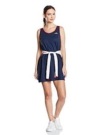 Ellesse Ellesse Marino Vestido Azul S Vestido Marino S Azul Ellesse F6qTF41