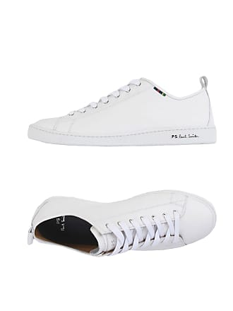 amp; Paul Sneakers Basses Smith Tennis Chaussures qggTvyct