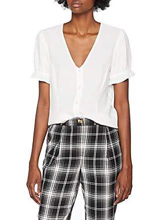 off Look Para 12 Mujer Del 36 talla 6127769 Fabricante Blanco New 8 White Blusa Cyrus nRH0I0qU