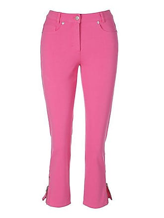 Dames Madeleine Aardbei jeans Roze M 0wZFB