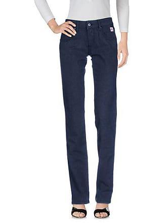 Vaqueros Pantalones Moda Vaquera Roy Rogers WcqR47FyI