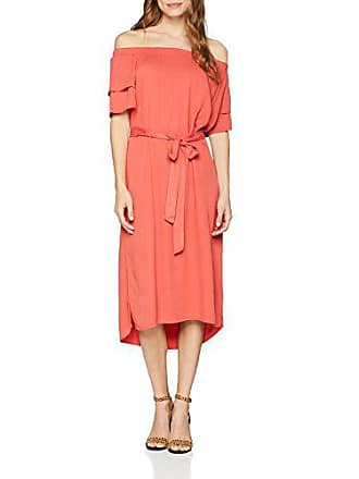Rojo Fabricante 4533 Mujer X Red Tailor large baked Apple Vestido Del Tom Para 42 talla Carmenkleid CaHwqxp