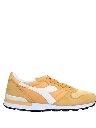 Diadora Sneakers Chaussures amp; Tennis Basses YYUnSr
