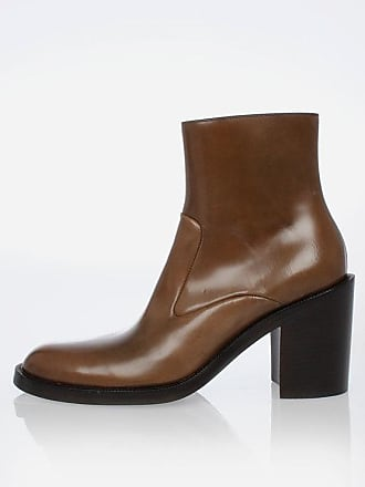 Boots Ankle 36 Balenciaga Leather Size n1gpwPq