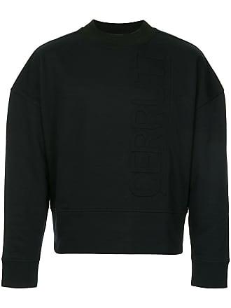 Cropped Sweater Zwart Logo Logo Cropped Sweater Cerruti Cerruti Zwart Cerruti gxq4OZ0Uxw