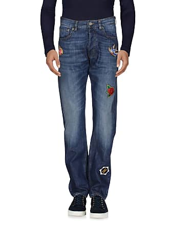 En Brand Jean Denim Pantalons Happiness wtqPAqgd