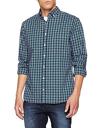 daniel Style Casual Brax Camisa 35 42 Para Hombre grün Verde Zp6Wx