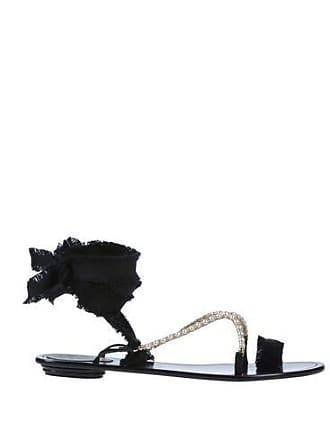 Rene Caovilla Sandali dita Footwear con qaT4q