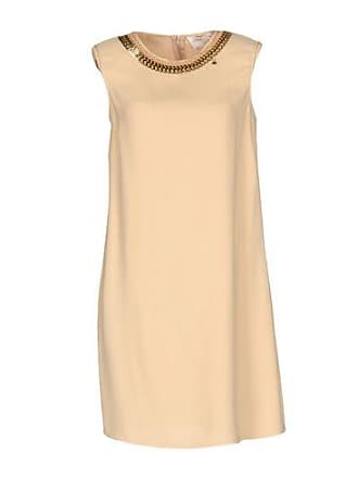 Dress Minivestidos By Passepartout Celyn Elisabetta B Franchi Vestidos gwadqa