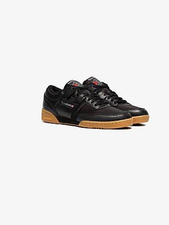Reebok® Chaussures Cuir En jusqu'à Achetez PqSS8AExw