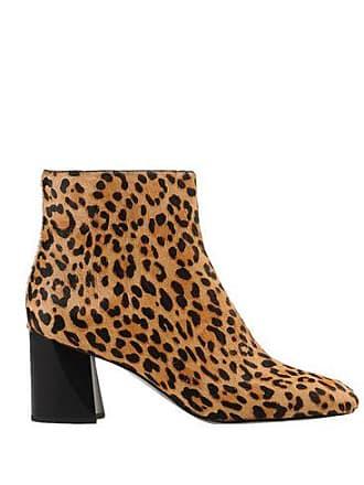 Alta Kendall Kylie Botines Calzado Caña De qBHBF4wa