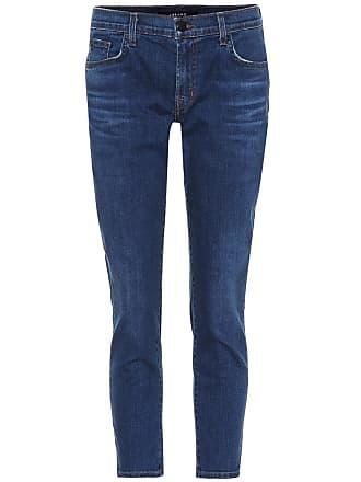 Jeans Mid rise J Straight Brand Sadey 1wpqnP4X