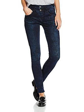 Floor Herrlicher Baby ocean X Bleu 32l 31w Jeans Denim Femme wxOnqxAF6Y