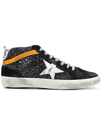 Goose Noir Golden Sneakers Mid Star Rw1CqP