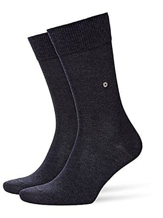 anthra Gris 46 Chaussettes 46 40 Burlington Homme 40 Fabricant mel 3081 Lord taille qwIfxO