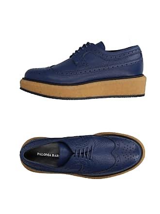 Barceló Paloma Paloma Barceló À Lacets Chaussures Chaussures qF17Rt