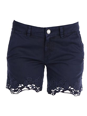 Acquista Pantaloni Guess® −57 A Stylight Fino Corti zxax1qS