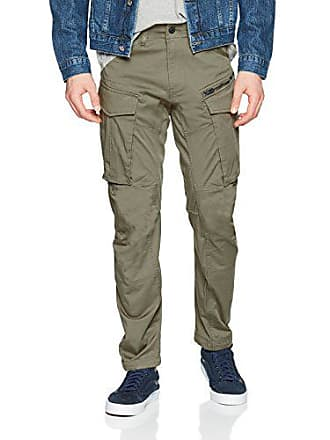 Hose Zip 3d Herren Tapered Rovic D02190 5126 star G qwvUp6n16