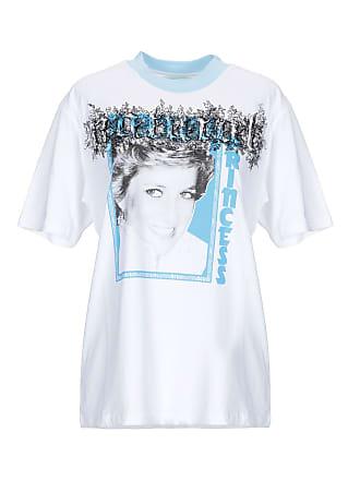 Off white shirts Off Topwear white T q5ZEOXw