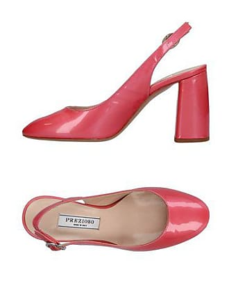 Zapatos Salón De Salón Calzado Prezioso De Calzado Zapatos Prezioso 68xZYAO