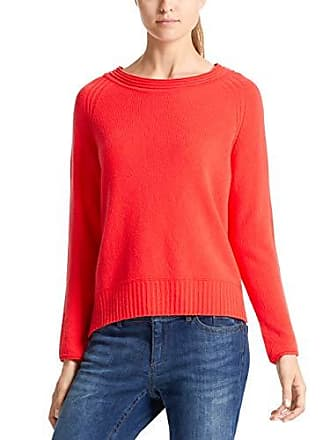 Marc Pullover 278 campari Women Rot For 42 Cain Jersey aaWUw5qrg