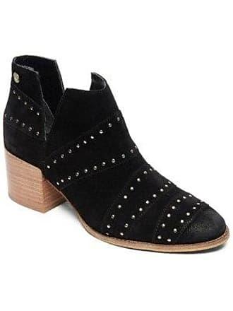 Boots Roxy Black Women Lexie Lexie Roxy Boots 8wwpHqI